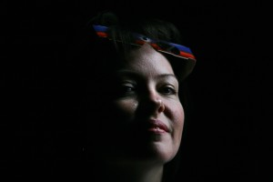 Dr Kate Russo. Photo/Paul McErlane.