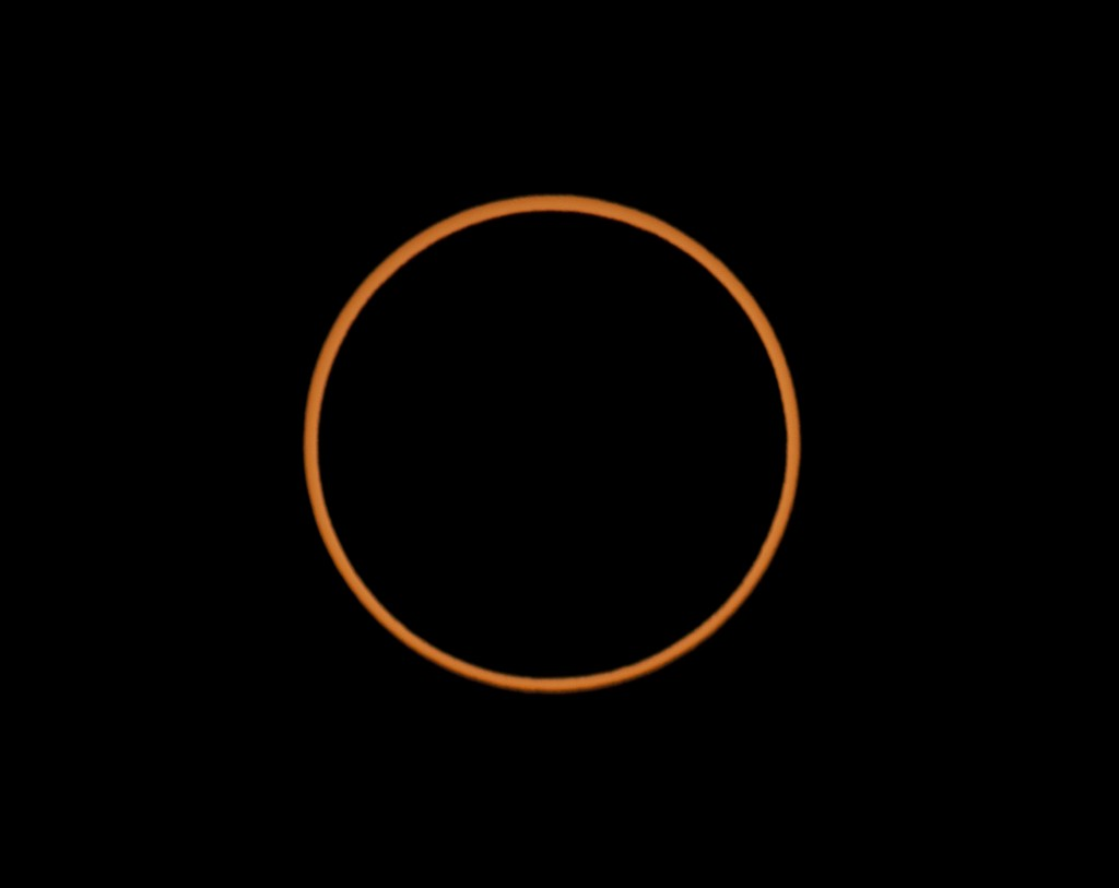 fig 8 - annular eclipse