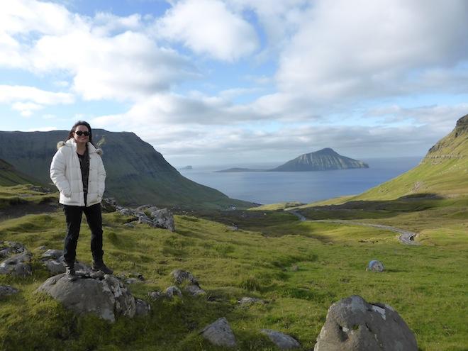 Faroe Islands, Sept 2013.