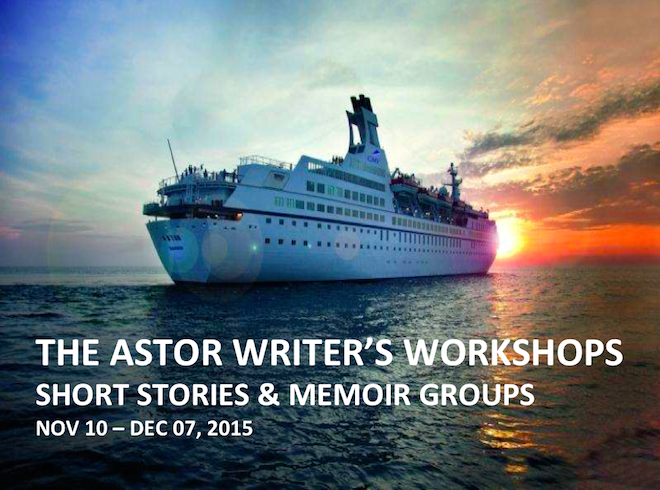 The Astor, Cruise & Maritime Voyages