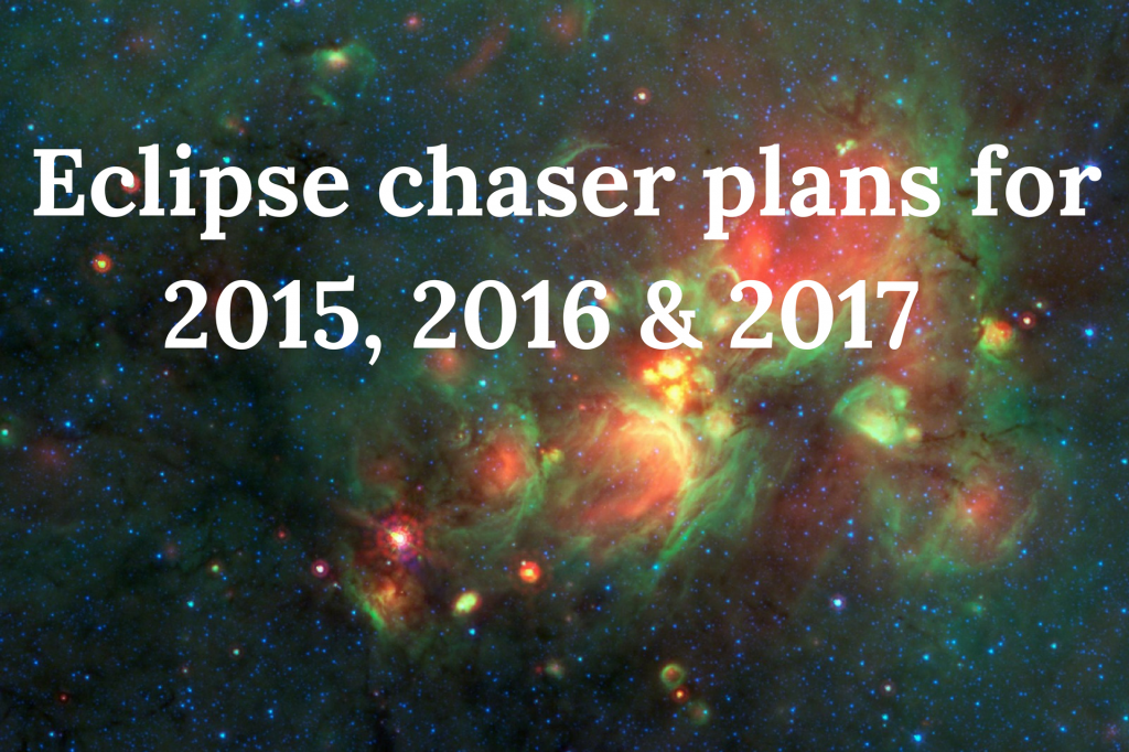 eclipse research, eclipse chaser, Dr Kate Russo, eclipse planning